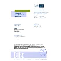 BSDSB-Daemmschichtbildner_Zulassung_Z-19-11-2014_DE